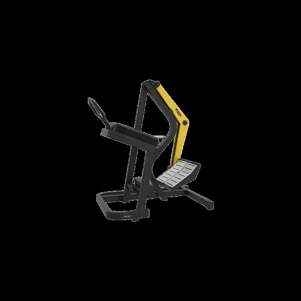 Backwards-Machine