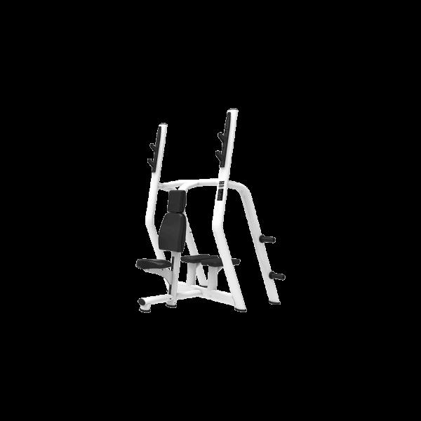 Barbell-Bench-Sitting