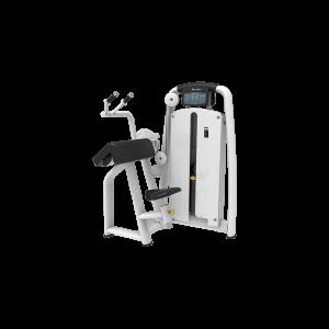 Seated-Triceps-Flat-Machine