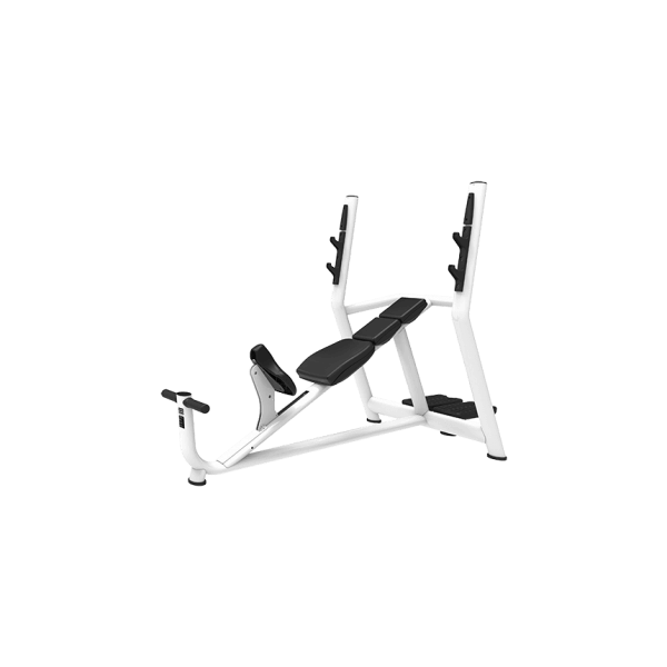Small-Tilting-Bench-For-Barbell